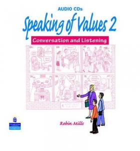 Speaking of Values 2 CDs (2)
