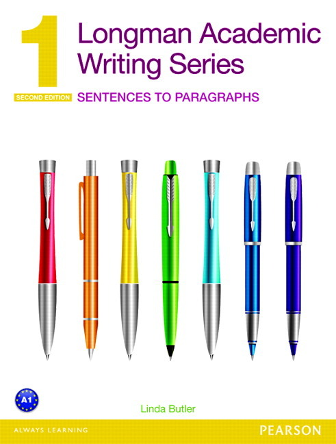 Academic Writing Series