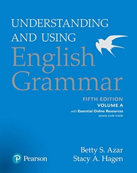 Understanding and Using English Grammar 5th Edition Student Book A with Essential Online Resources