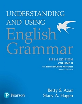Understanding and Using English Grammar 5th Edition Student Book B with Essential Online Resources