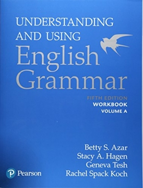 Understanding and Using English Grammar 5th Edition Workbook A with Answer Key
