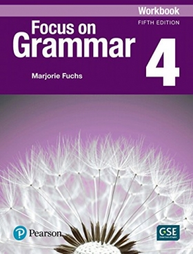 Focus on Grammar 5th Edition 4 Workbook