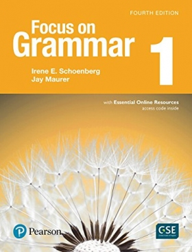 Focus on Grammar 4th Edition 1 Student Book with Essential Online Resources