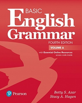 Basic English Grammar 4th Edition Student Book A with Essential Online Resources