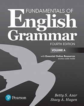 Fundamentals of English Grammar 4th Edition Student Book A with Essential Online Resources