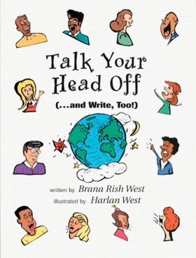 Talk Your Head Off Student Book