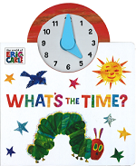 What\'s The Time ?(Board)
