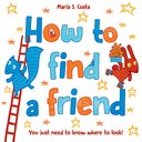 How to Find a Friend Paperback