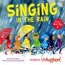 Singing in the Rain Paperback with CD