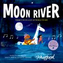 Moon River Hardback with CD