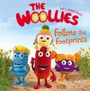 The Woollies: Follow The Footprints Paperback
