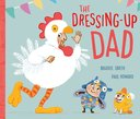 The Dressing-Up Dad Paperback