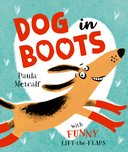 Dog in Boots Paperback