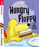 Read with Oxford: Stage 3: Hungry Floppy and Other Stories
