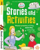 Read with Oxford: Stage 2: Book A: Stories and Activities