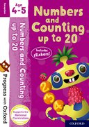 Numbers and Counting up to 20 Age 4-5