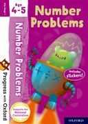 Number Problems Age 4-5