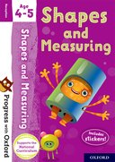 Shapes and Measuring Age 4-5