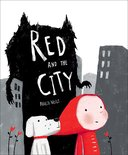 Red and the City Hardback