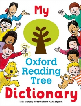 Oxford Reading Tree Other Materials My Oxford Reading Tree Dictionary