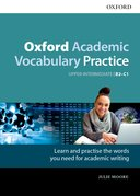 Oxford Academic Vocabulary Practice Upper-Intermediate B2-C1 with Key
