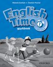 English Time Second Edition 1 Workbook