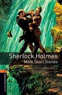 Oxford Bookworms Library 2 Sherlock Holmes More Stories