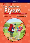 Get Ready Flyers 2nd Edition Student Book with MP3 Pack