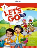 Let's Go 5th Edition Level 1 Student Book
