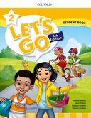 Let\'s Go 5th Edition Level 2 Student Book