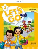 Let's Go 5th Edition Level 2 Workbook with Online Practice