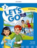 Let's Go 5th Edition Level 3 Workbook with Online Practice