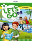 Let\'s Go 5th Edition Level 4 Student Book