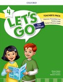 Let's Go 5th Edition Level 4 Teacher's Pack