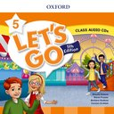 Let's Go 5th Edition Level 5 Class Audio CDs (2)
