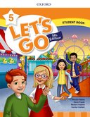 Let\'s Go 5th Edition Level 5 Student Book