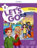 Let\'s Go 5th Edition Level 6 Workbook with Online Practice