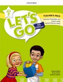Let's Go 5th Edition Let's Begin 2 Teacher's Pack