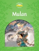 Classic Tales 2nd Edition Level 3 Mulan