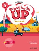 Everybody Up 2nd Edition Level 5 Workbook
