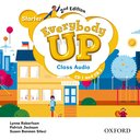 Everybody Up 2nd Edition Starter Class CD (2CDs)