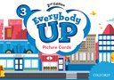 Everybody Up 2nd Edition Level 3 Picture Cards