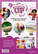 Everybody Up 2nd Edition Level 1 Posters
