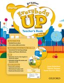 Everybody Up 2nd Edition Starter Teachers Book With Test Pack