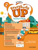 Everybody Up 2nd Edition Level 2 Teachers Book With Test Pack