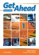 Get Ahead Level 1 Student Book