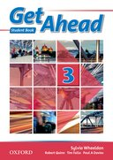 Get Ahead Level 3 Student Book