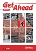 Get Ahead Level 3 Workbook