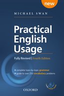 Practical English Usage: 4th Edition Paperback with Online Access Code