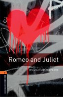 Oxford Bookworms Library Playscripts 2 Romeo and Juliet (enhanced)